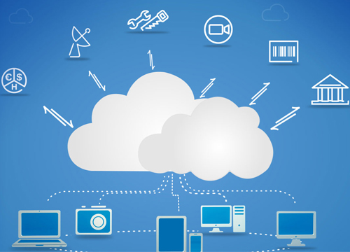 Cloud-enablement-services